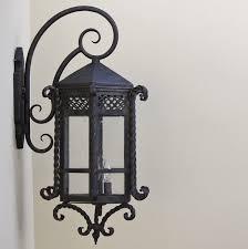 spanish style outdoor pendant lighting