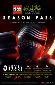 there is also a deluxe edition of the game available for the ps4 and xbox one that includes the season p and early access to the empire strikes back