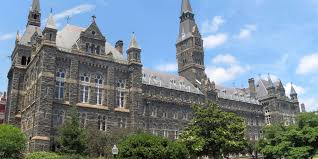 top georgetown admissions essays study notes