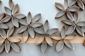 easy diy wall art ideas simple home decoration tips saveenlarge toilet paper  on toilet paper diy wall art with toilet paper roll flower wall art elitflat