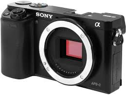 sony ilce 6000. sony alpha a6000 ilce-6000/b black 24.3 mp 3.0 sony ilce 6000
