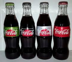 Coca Cola Light 235 Ml Pin On World Coca Cola Bottles