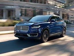 2019 Lincoln Nautilus Color Chart 2020 Lincoln Nautilus Review Pricing And Specs
