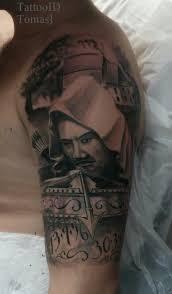 Tattoo Znameni Strelec Desenhosparacolorirsite
