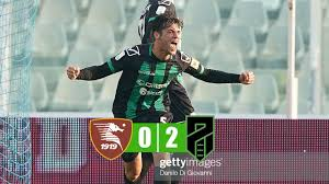 Salernitana vs Pordenone 0-2 All Goals & Highlights 04/01/2021 - YouTube