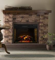 remodel stone fireplace ideas with simple design