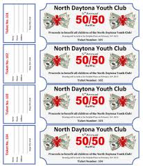 Template Raffle Tickets Free Download Free Printable Holiday Raffle Tickets Download Them Or Print