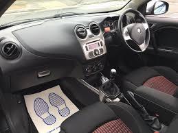 2010 Alfa Romeo Mito Veloce Jtdm £5,995