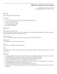 Ms Office Resume Templates 2012 Microsoft Office Resume Templates 100 Sevte 8