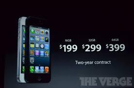 apple iphone 5 price. apple iphone 5 price