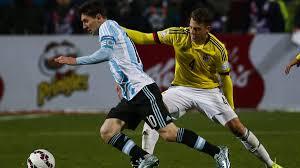 Seguí en vivo el partido entre Colombia - Argentina - Radio Mitre