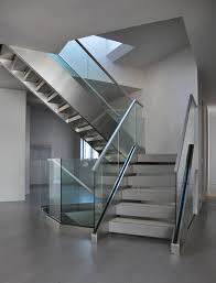 staircase stainless steel railing designs 1