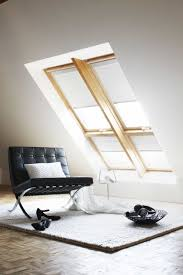 Modern Vertical Blinds For Attic Sitting Room Skylights (Image 19 of 25)