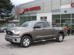 2008 Toyota Tundra for sale in Castlegar, BC | Used Toyota Sales