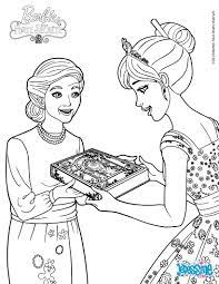 Barbie Et Sa Grand M Re Vont Jouer Un Jeux Voici Un Nouveau