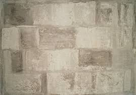 simplified patterned area rugs crystal tan rug with brick pattern modern frieze
