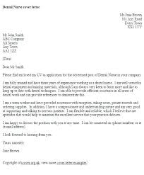 Successful Cover Letter Examples Covering Letter Example Speculative Covering Letter Examples
