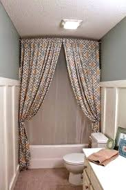 lace tie back shower curtains extra long shower curtain with tieback bathroom with extra long shower