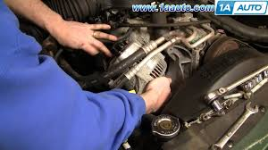 how to install replace alternator dodge durango dakota 98 03 how to install replace alternator dodge durango dakota 98 03 1aauto com