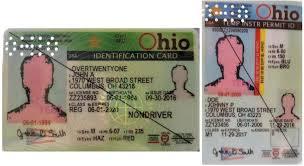 State Of Of State Bmv Ohio