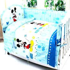 disney crib bedding crib bedding crib bedding set mickey mouse crib bedding set image of mickey