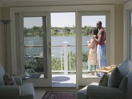 anderson sliding glass doors wood frame furniture