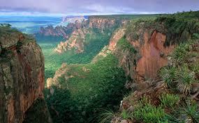 Mato Grosso Travel Guide | What to do in Mato Grosso