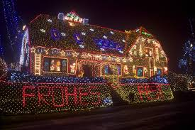 Best Christmas Lights Ever Best Xmas Lights Ever Europe Christmas Lights Best