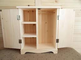 diy armoire closet an bedroom nice closet for placed modern middle room design how to build an closet armoire desk with hutch