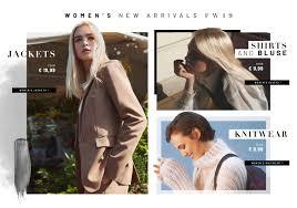 <b>Women's Clothing</b> online, Spring <b>Summer</b> Collection <b>2019</b> | OVS