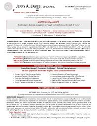 Jerry James Supply Chain Manager Resume. JERRY A. JAMES, CPM, CPSM, CPSD  LEADER IN SUPPLY CHAIN OPTIMIZATION 918.939 ...