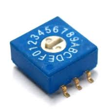 3 3 through hole smd rotary dip switch 16 position flat type firgelli robots 3 3 through hole smd rotary dip switch 16 position