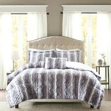 small size of 17 best ideas about faux fur bedding on faux fur duvet cover single