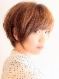 本田翼風ショートボブ ヘアカタログ Short Hair ボブヘアヘア