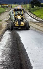 Soaring Price Of Asphalt Putting Projects In Peril The