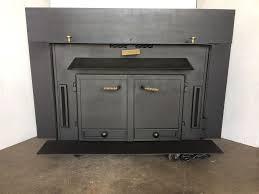 buck stove big buck 28000 buck stove wood burning fireplace insert stove burner fire place