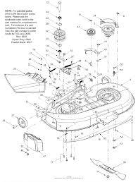 Troy bilt 13aj609g766 parts diagram fresh bolens 13am762f765 parts