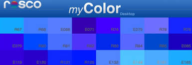 Rosco Mycolor Prepare To Get Your Color On Rosco Spectrum
