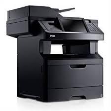 Dell 3335dn Toner Cartridges