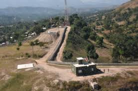 RD abre mañana la sexta base de control militar en la frontera | TRA  Noticias