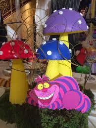 Alice In Wonderland Decoration Dreamark Events Blog Alice In Wonderland Theme Tea Party Decoration