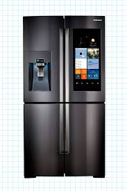 Samsung Refrigerator Comparison Chart Samsung Family Hub French Door Refrigerator