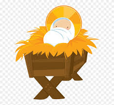 570 x 570 jpeg 66 кб. Manger Transparent Background Baby Jesus In Manger Png Clipart 5660330 Pinclipart