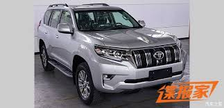 toyota prado 2018 new model. unique model 2018 toyota pradoflagship intended prado new model a