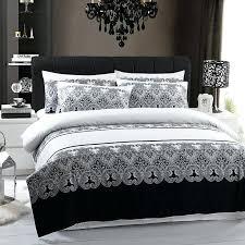 grey and white duvet cover set black and white duvet covers full grey and white duvet