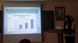 Диплом по психологии Защита Анна Вильданова