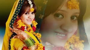 indian bridal mehndi and wedding dresses for women 2018 16 bridal makeup styles screenshot stani stani bridal makeup tutorial