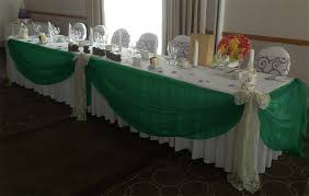 tablecloths dark green table runner green fl table runner beatiful design with cutrely candle and