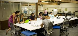The Secret to Work-Space Design Your Employees Will Absolutely ...