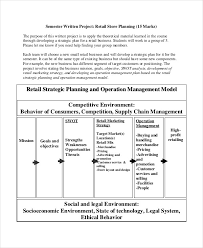 Corporate Business Plan Template Free 51 Strategic Plan Examples Samples In Google Docs